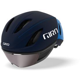 Giro Vanquish MIPS Cykelhjelm, matte midnight